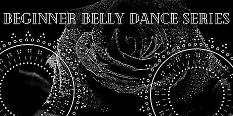 Beginner Belly Dance Series tickets