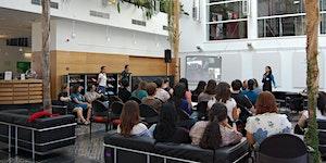 #PGGD29 - 29º Portugal Girl Geek Dinner - Lisboa