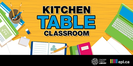 The Kitchen Table Classroom: Parenting in the Digital Age tickets