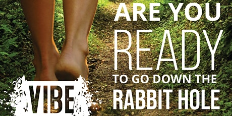 VIBE: Radically Reboot Your Life tickets