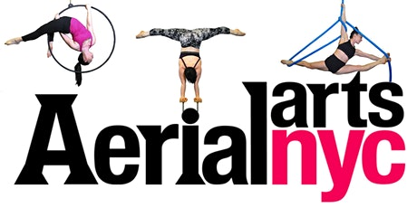 Aerial Arts  NYC Intensive Aerial Workshop Showcase tickets