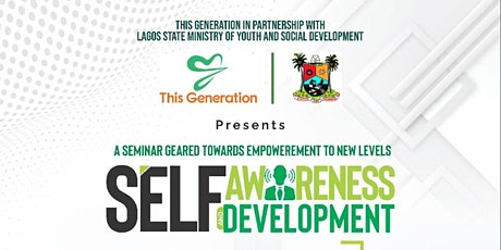 Self Awareness & Self Development tickets