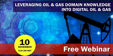 Leveraging Oil & Gas Domain Knowledge into Digital Oil & Gas tickets