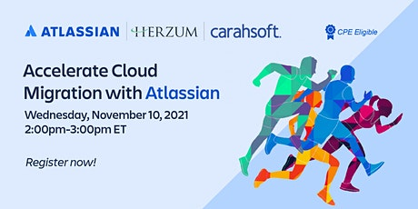 Accelerate Cloud Migration with Atlassian tickets