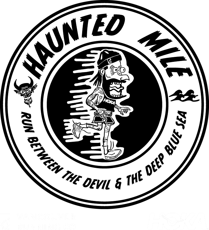 Haunted Mile image