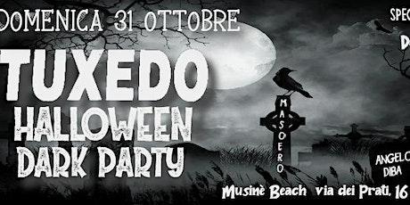 Tuxedo Halloween Gothic Party biglietti