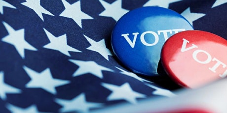 CISA Region 8 Election Security Webinar tickets