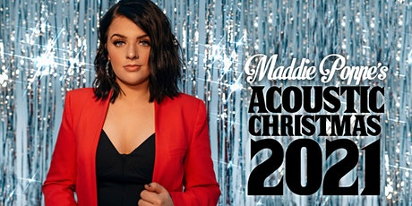 Maddie Poppe 2021 Christmas Tour @ The Roof Garden tickets