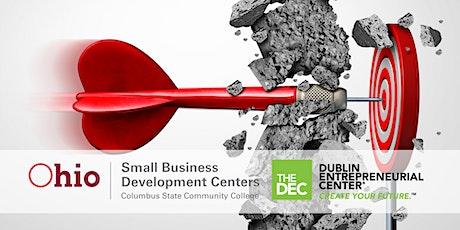 Small Business Breakthroughs with Deonna Barnett, Aventi Enterprises tickets