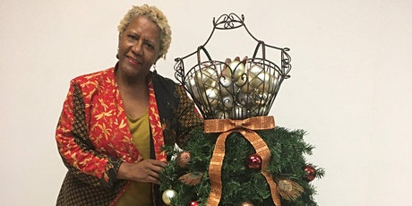 Make a Dress Form Christmas Tree : Zoom Tutorial Class tickets