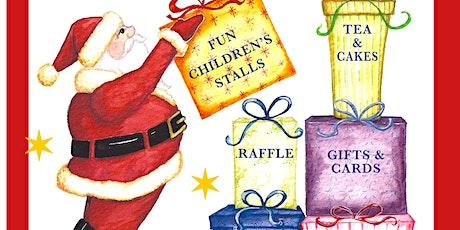 Leafield Christmas Fayre tickets