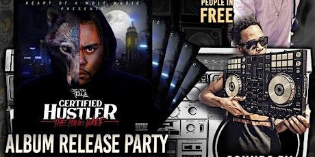 Fayn Album Release Party tickets