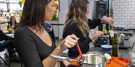 Mozzarella, Burrata &Bocconcini Learn how to make your own homemade cheese tickets
