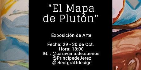 Exposición De Arte entradas
