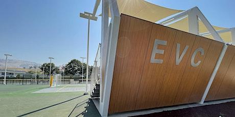 EVC Sports Complex Ribbon Cutting tickets