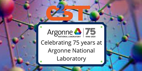 Celebrating 75 years at Argonne National Laboratory: Toward Nanotechnology tickets
