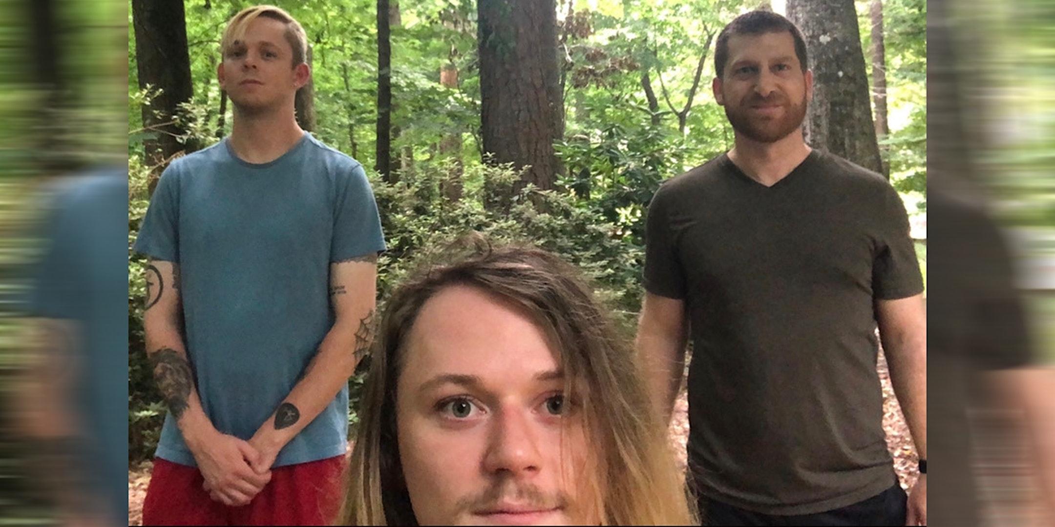 Grounds Crew – Alternative Rock & Punk Trio