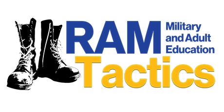 RAMTactics tickets