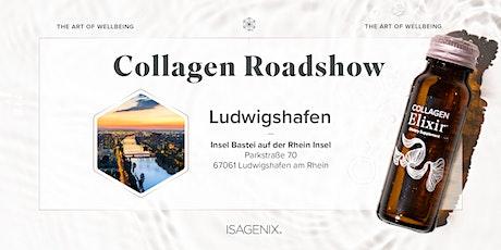 Isagenix - Road Show in Ludwigshafen Tickets