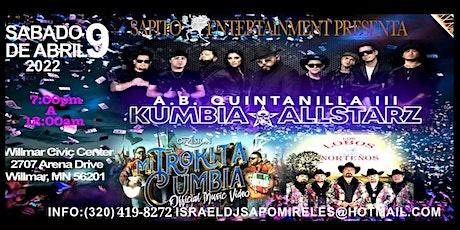 Baile Gigante! tickets