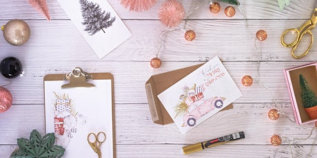 Creating a Strategic Holiday Marketing Plan (Without Losing Your Mind) tickets