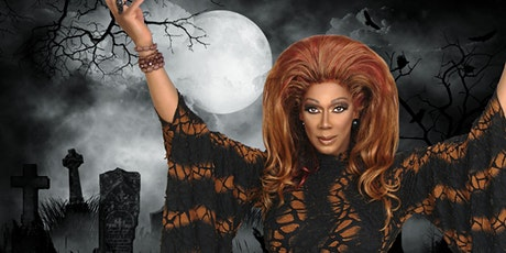 HALLOWEEN EDITION! Newark LGBTQ Community Center Monthly Virtual Drag Bingo tickets