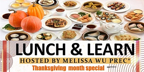 Lunch and Learn on Oct 28, 2021 tickets