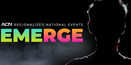 Register Now to EMERGE in Dallas! tickets