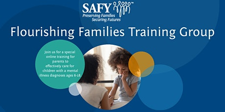 Parenting Children with Depression and Anxiety disorder tickets