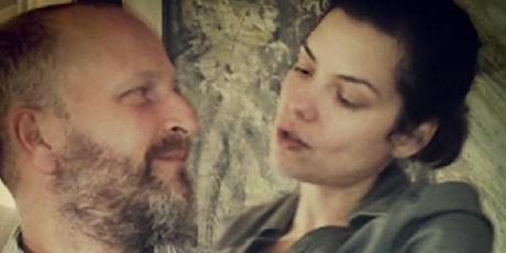 Mariage canado-turc : deux adaptations / avec Ezgi Çakmak et Gil Thériault billets