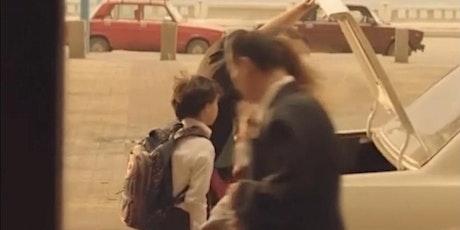 "Virtual Screening: Nadine Nour el Din's  ""roads through the city"" tickets"