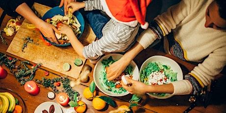 Clases de cocina saludable con Blue Zones Project tickets
