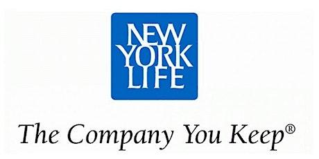 NYL Presents: Tax Diversification Presentation tickets