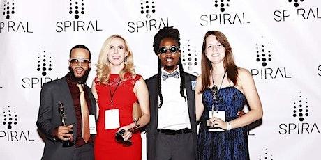 Spiral Film & Music Awards 2021 tickets