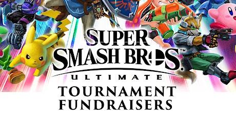 Cyberninjaz Smash Tournament tickets