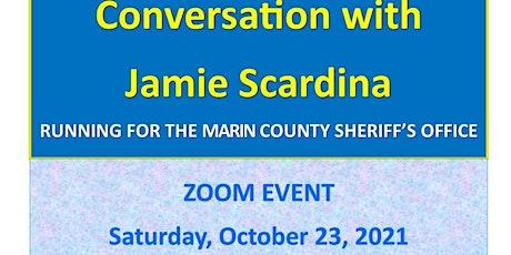 Candidate Conversation tickets