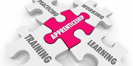 It's National Apprenticeship Week 2021! tickets