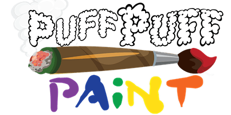 Puff and Paint tickets