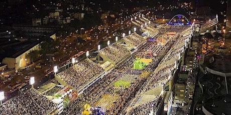 Desfile do Grupo Especial do Rio de Janeiro 2022 tickets