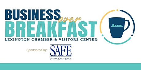 Business Over Breakfast with Lieutenant Governor Pamela Evette tickets