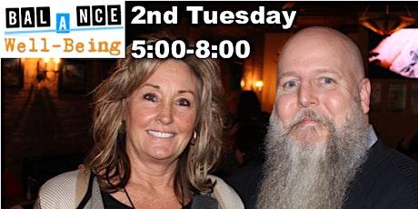 Nov  - BalAnce Storytelling Tuesday tickets