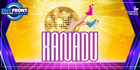 Atlanta Broadway Series: Out Front Theatre Company XANADU Cast In Concert tickets