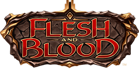 Flesh and Blood Booster Draft Skirmish Event tickets