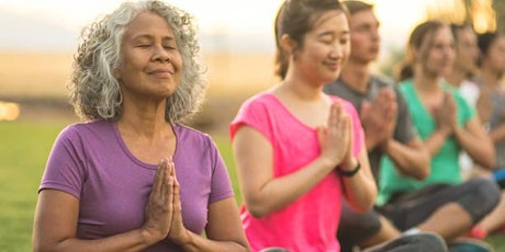 Tuesday Meditation Class for Cancer Patients and Their Caregivers tickets