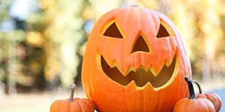 Heatham House: October Half Term 202: Pumpkin Carving - ages 9-16 years old tickets