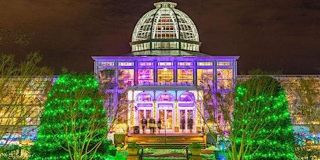 VALUE NIGHTS | Nov. 22-Dec. 16: Dominion Energy GardenFest of Lights tickets