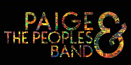 Paige & The People's Band tickets