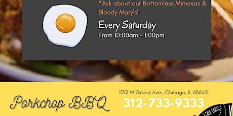 Chicago Boozy Jazz Brunch tickets