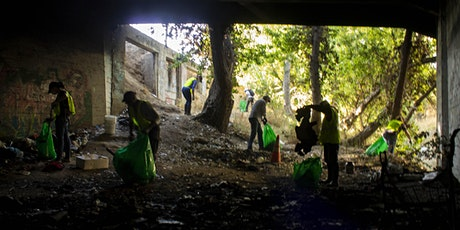 Mid-Week Cleanup Event at Delmas Street on Los Gatos Creek tickets