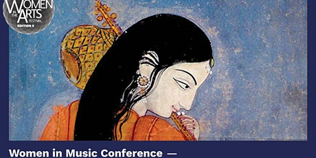 WOMEN IN THE ARTS CONFERENCE - tickets